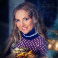 В ожидании чудес :: Плотникова Юлия