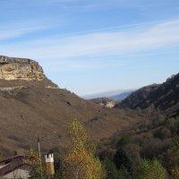 Природа кавказских минеральных вод. Осень. :: Вячеслав Медведев