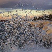 Хрусталь зимнего Байкала :: Павел Федоров