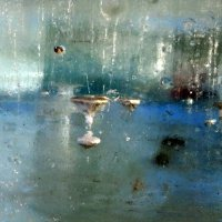 Что там в толще ледяной? :: Андрей Заломленков