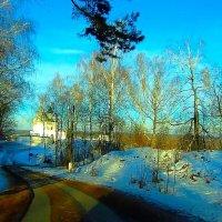Синева :: Сергей