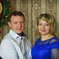 Руслан и Елена :: Ксения