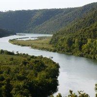 Национальный парк Крка в Хорватии :: Мария Самохина
