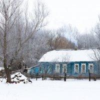 Домик в деревне :: Alex Bush