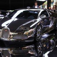 Bugatti :: Olga