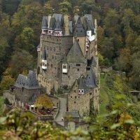Burg Eltz :: Vasil Klim