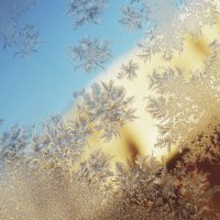 мороз :: Svetlana Uryupina