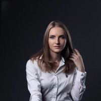 Классический студийный портрет :: Mitya Galiano