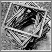 рамки :: павел бритшев