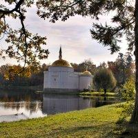 Екатерининский парк :: Наталья
