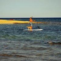 В дальнее плавание... :: Sergey Gordoff