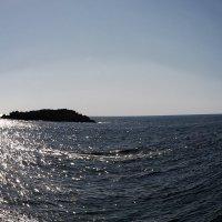 Кипр Средиземное :: Юрий Петров