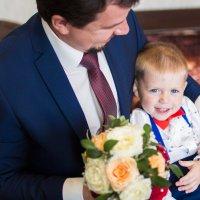 Свадьба Алеси и Саши :: Екатерина Гриб