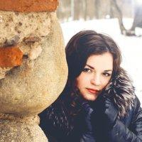 ох уж эта зима :: Екатерина Гриб