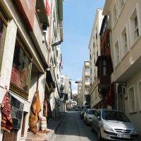 Прогулка по Стамбулу :: Ольга Васильева