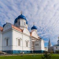 Боголюбовский монастырь. :: Игорь