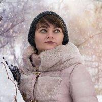 Прогулка по парку. :: Svetlana Stepanova