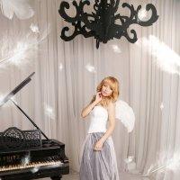 ангел :: Мирослава Марциненко