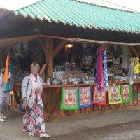 Продажа сувениров :: Svetlana Lyaxovich