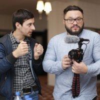 С мастер-класса :: Сахаб Шамилов