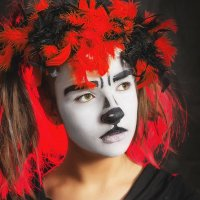 Хэллоуин :: Ольга Некрасова