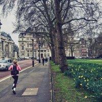 Прогулки по Лондону :: Максим Дорофеев