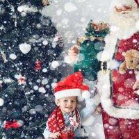 Люблю детские улыбки  :: Alena Busik