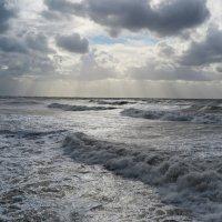 Море.Величие и красота. :: Ева Такус