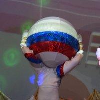 Ррраз!Неожиданно! :: A. SMIRNOV