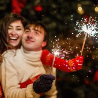 Скоро новый год! :: Оксана Солопова
