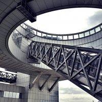 Осака Umeda Sky Building :: Swetlana V