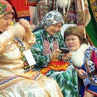 радость от фотографии :: Олег Лукьянов