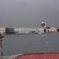 Санкт-Петербург :: Ольга Куликовская /Olga  Kulikovskaya