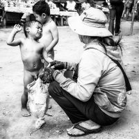 Будни Камбоджи! :: Александр Вивчарик