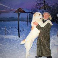 Берк поздравил с Днюхой! :: alecs tyalin
