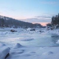 Оттенки зимы :: Егор Балясов