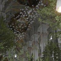 Под сводами Храма .. :: Алёна Савина