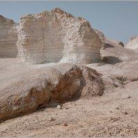 Иудейская пустыня, Израиль - 2 :: Lmark