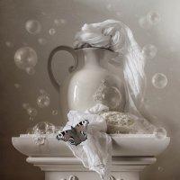 Да здравствует мыло душистое! :: Татьяна Карачкова