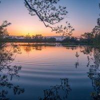 На озере :: Артём Удодов