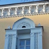 Моя Алма-Ата. Балкон. :: Асылбек Айманов