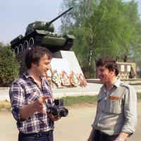 Брест-1985 :: arkadii