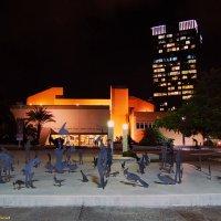 Ночной Тель Авив :: Aleks Ben Israel
