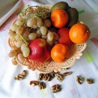 Витаминки для здоровья . :: Мила Бовкун