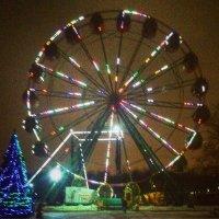 новогоднее настроение :: Виктория Жуланова