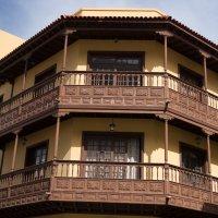 Балконы Горачики :: Bogdan Snegureac