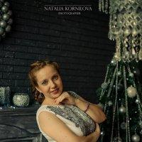 Праздник к нам приходит.... :: Наталья Корнилова