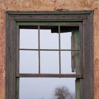 Окно ... в огород :: Bogdan Snegureac