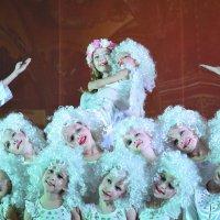 Младшая группа-любимцы публики. :: A. SMIRNOV