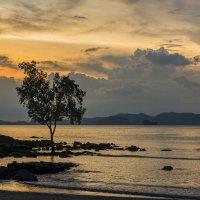 Закат на Андаманском море. :: Evgeniy Kalinin